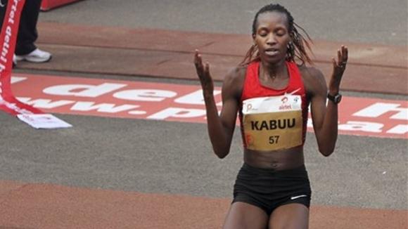 Нова допинг драма в Кения
