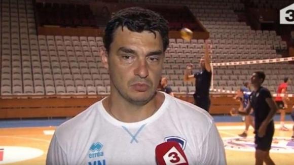 Владо Николов: Левски трябва да играе финали (видео)