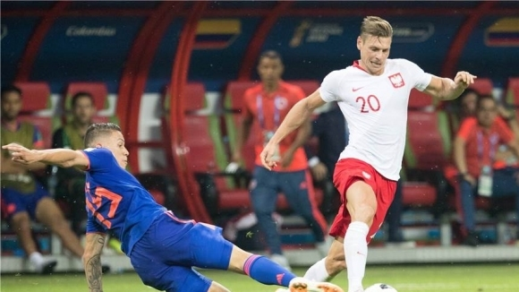 Лукаш Пишчек прекратява кариерата си в националния отбор