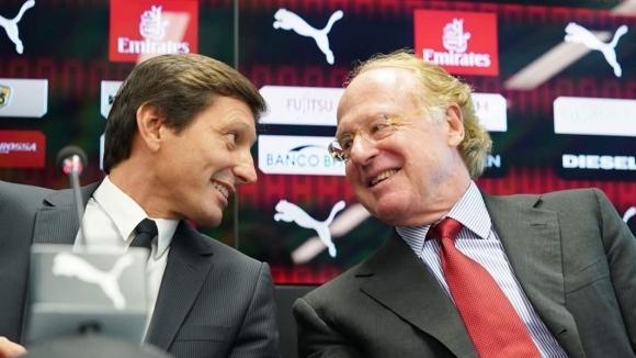 Нов силен удар на Милан и Леонардо