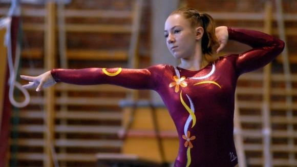 Богларка Девай от Унгария спечели титлата на прескок на ЕП