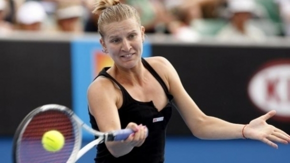 Сесил Каратанчевa влезе в основната схема на турнира по тенис в Монреал