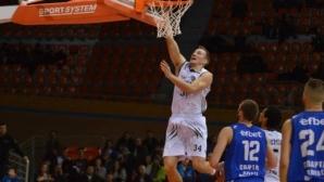 Митко Димитров ще продължи кариерата си в Балкан
