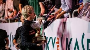 Защо World Open е толкова важен този сезон?