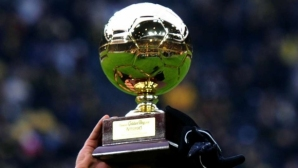Мбапе, Клуйверт или Зидан - кой ще стане най-добрият млад играч за 2018 г.?