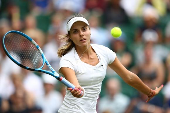 Виктория Томова с лек прогрес в световната ранглиста