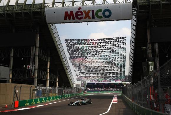 Доктора е против идеята за MotoGP кръг в Мексико