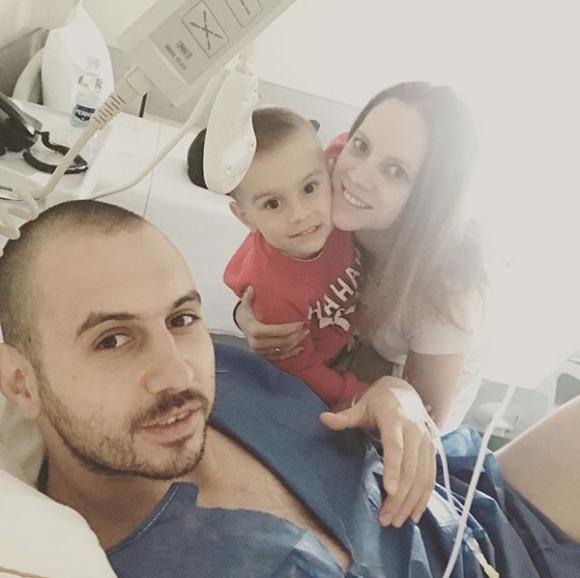 Оперираха успешно Георги Братоев