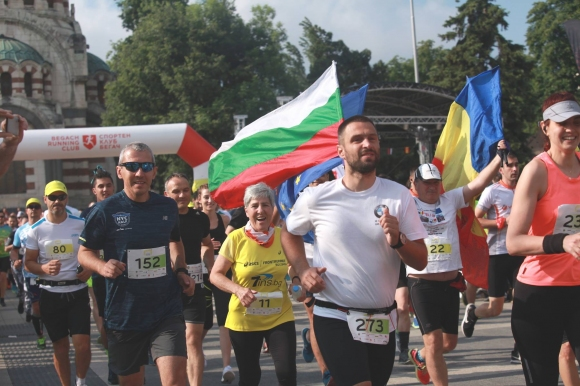 "Маратон ""Плевен"" 2019 с предизвикателство за начинаещи бегачи"