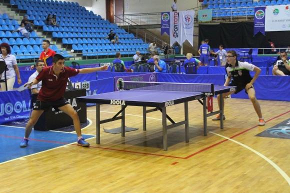 Стефан Тодоров: Турнирът в Панагюрище е голям шанс
