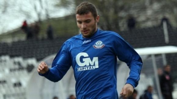 Атанас Чепилов ще играе във Вихрен