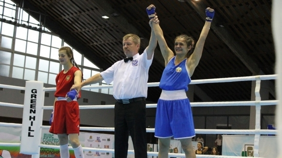 България ще участва с четирима състезатели на СП по бокс за младежи
