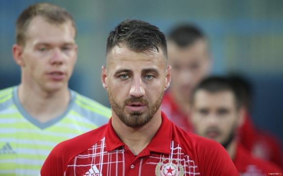 УЕФА остави в сила наказанието на Николай Бодуров