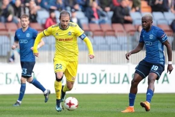 БАТЕ Борисов взе аванс срещу Карабах и Симеон Славчев