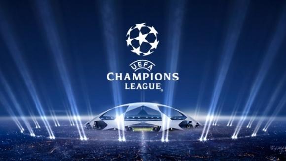 Резултати от третия предварителен кръг на Шампионската лига