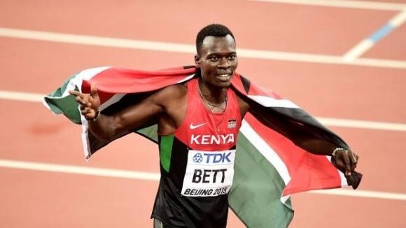 Бивш световен шампион в атлетиката загина в катастрофа