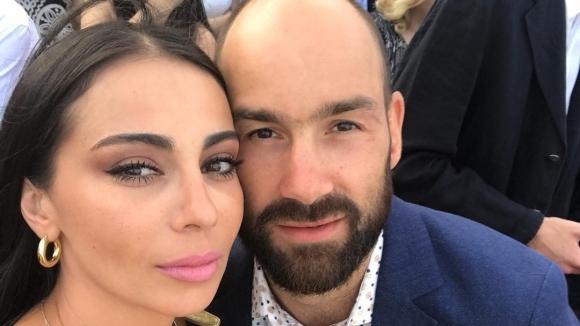 Секси баскетболна съпруга към съотборник на Везенков: Ти си MVP на сърцето ми!