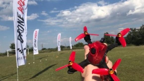 Българската Drone ARENA стана третият организатор на дрон състезания със статут Tier 2 на територията на Европа
