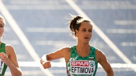Симоне Колио се зае с травмата на Ефтимова