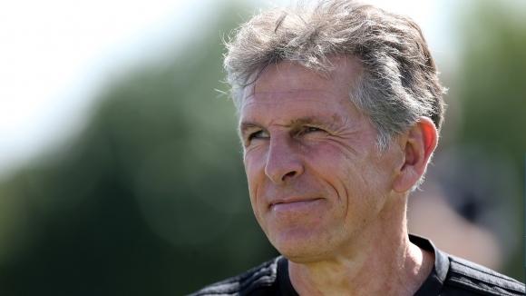 Пюел се шегува с Ман Юнайтед: Хари отива в Манчестър, но...