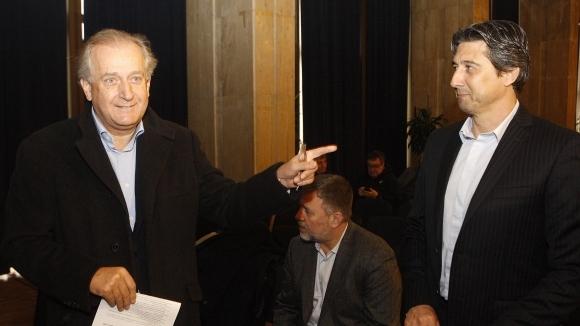 Левски отлага с три седмици Общото събрание на акционерите