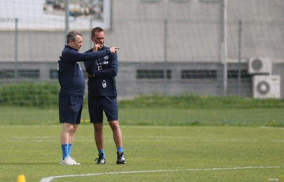 Стоянович определи групата на Левски за гостуването край Дунава