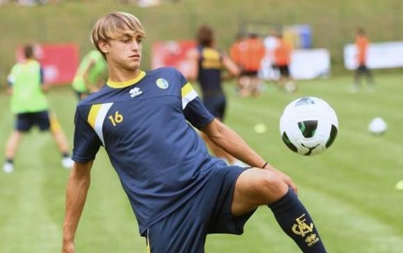Исканият от ЦСКА-София италианец още се колебае