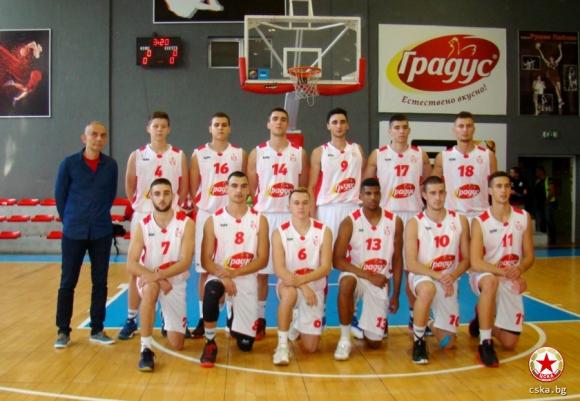 Лошо: закриват мъжкия баскетбол в ЦСКА