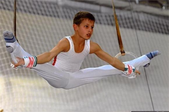 България зае 21-о място в отборното класиране при младежите на ЕП по спортна гимнастика