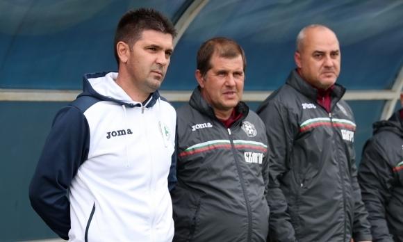 Юношеският национален отбор на България до 18 години ще участва на турнир в Чехия