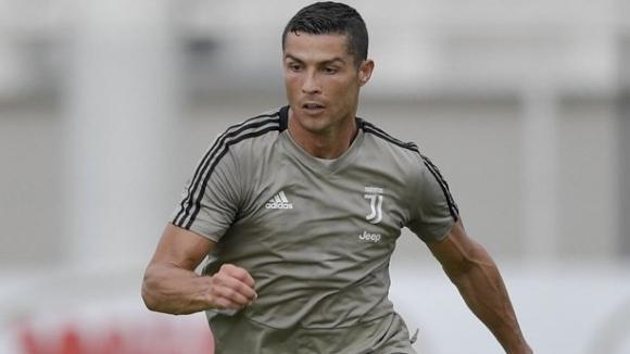 Чакането свърши! Кристиано Роналдо дебютира днес за Ювентус