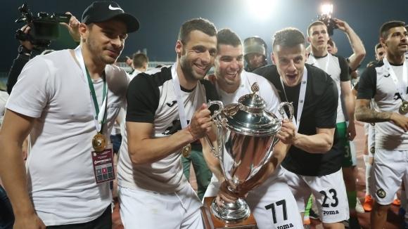 Стефан Велев вкара гол при победа на Сепси в Румъния