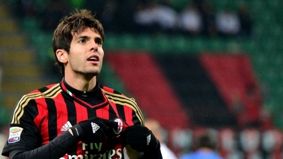 Кака мечтае да се завърне в Милан