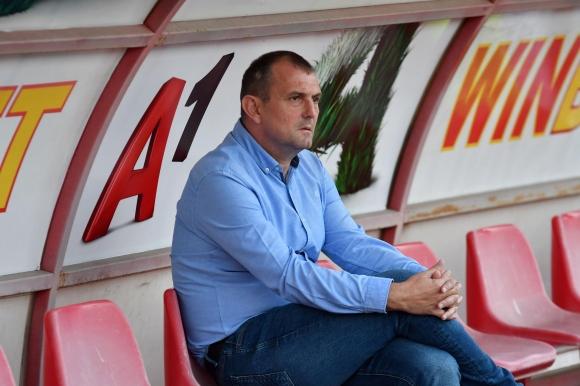 Загорчич бесен: Това не е ЦСКА, с тази игра няма да са шампиони