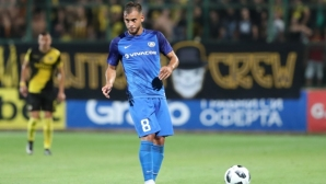Мариани: Паулиньо е прекалено добър, смятам, че не е за Левски, а за водещ европейски клуб