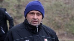 Бачков пред Sportal.bg: Искам всички да се съобразяват с Беласица (видео)