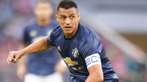 Санчес: Ман Юнайтед трябваше да вземе Видал