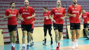 """Волейболистите във филма """"Трудният път към върха"""" (видео)"""