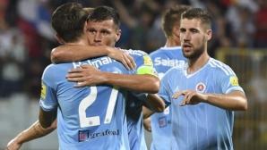 Божиков герой за Слован в Лига Европа (видео)