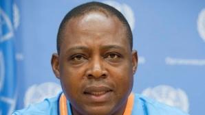 Легендата на Замбия Калуша Бвалия получи двегодишно наказание от ФИФА