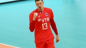 Генадий Шипулин: Мусерский ще играе в Япония