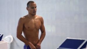 Антъни Иванов: На финала не трябваше да изневерявам (видео)