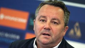 Стоянович: Реагирахме добре след гола на Дунав, беше много важно, че изравнихме бързо