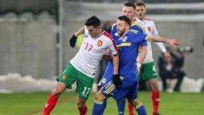 ЦСКА-София продължава преговорите с две от звездите на родния футбол
