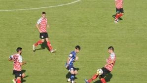 Хищника започна да вилнее из Хасково - два гола в дебюта