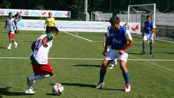 70eac559c29 България се класира за полуфиналите на Световната купа по футбол SATUC