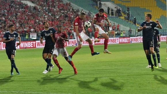 Защитник на Копенхаген: Няма да подценим ЦСКА