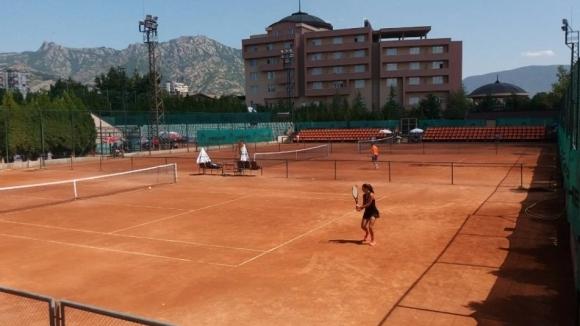 Ясни са финалистите в Държавното отборно първенство по тенис