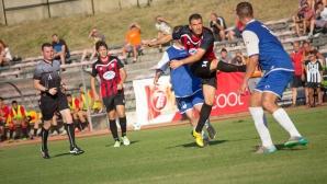 Тодор Колев и Генчев се развихриха в Трета Лига