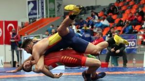 Първите шестима на световните финали по борба ще печелят квоти за Токио